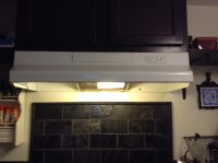 "1.  8 months old 24"" Range hood sale for $45.00.JPG"